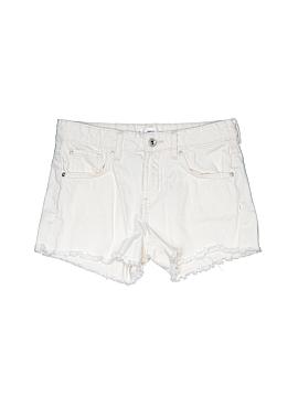 MNG Denim Shorts Size 2