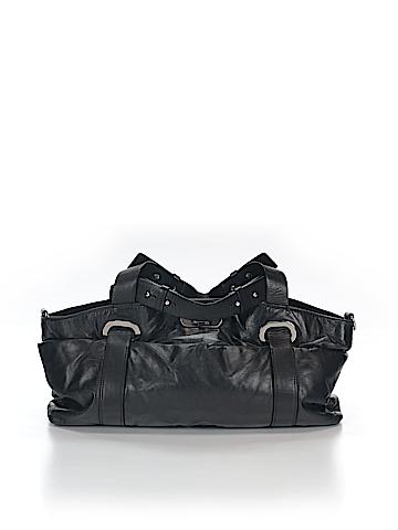 MARNI Leather Satchel One Size