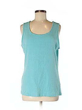 Pendleton Sleeveless T-Shirt Size M