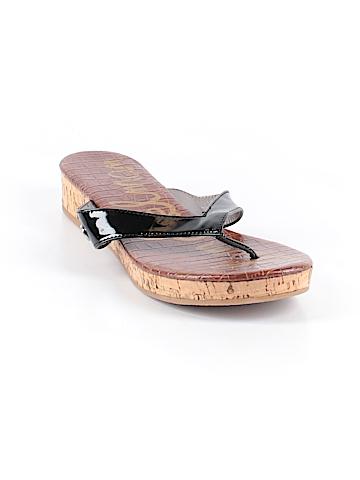Sam Edelman Flip Flops Size 9