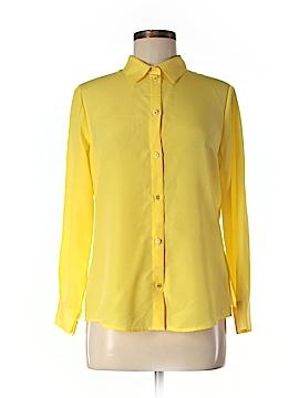 Blugirl Blumarine Long Sleeve Blouse Size 44 (IT)