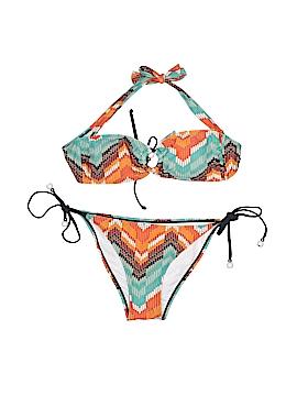 Quintsoul Two Piece Swimsuit Size M