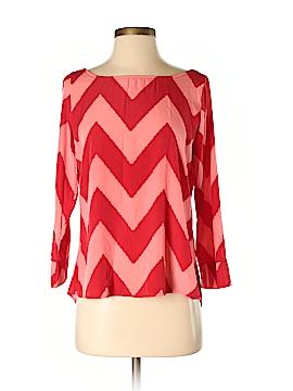 Yahada 3/4 Sleeve Blouse Size M