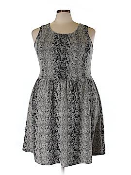 BB Dakota Casual Dress Size 18 (Plus)