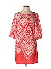 Pink Owl Casual Dress