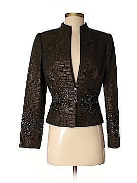 Carmen Marc Valvo Collection Blazer Size 4