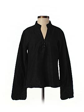 Kavu Long Sleeve Button-Down Shirt Size XS