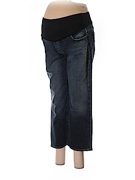 Paige - Maternity Jeans 33 Waist (Maternity)