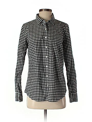 J. Crew Long Sleeve Button-Down Shirt Size 17