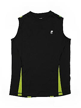 Fila Sport Active T-Shirt Size 18 - 20