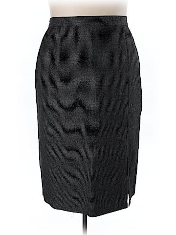 Worthington Casual Skirt Size 24W (Plus)