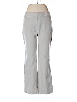 Banana Republic Factory Store Khakis Size 8 Short