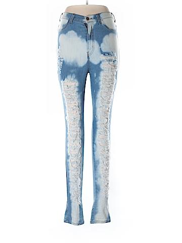 Vibrant M.I.U Jeans Size 11