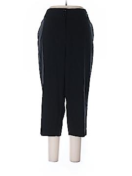 Ninety Dress Pants Size 18w (Plus)