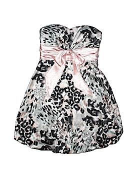 Jump Girl Cocktail Dress Size 1 - 2