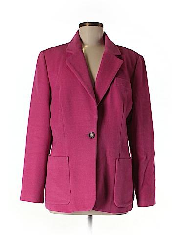 Chadwicks Wool Coat Size 12