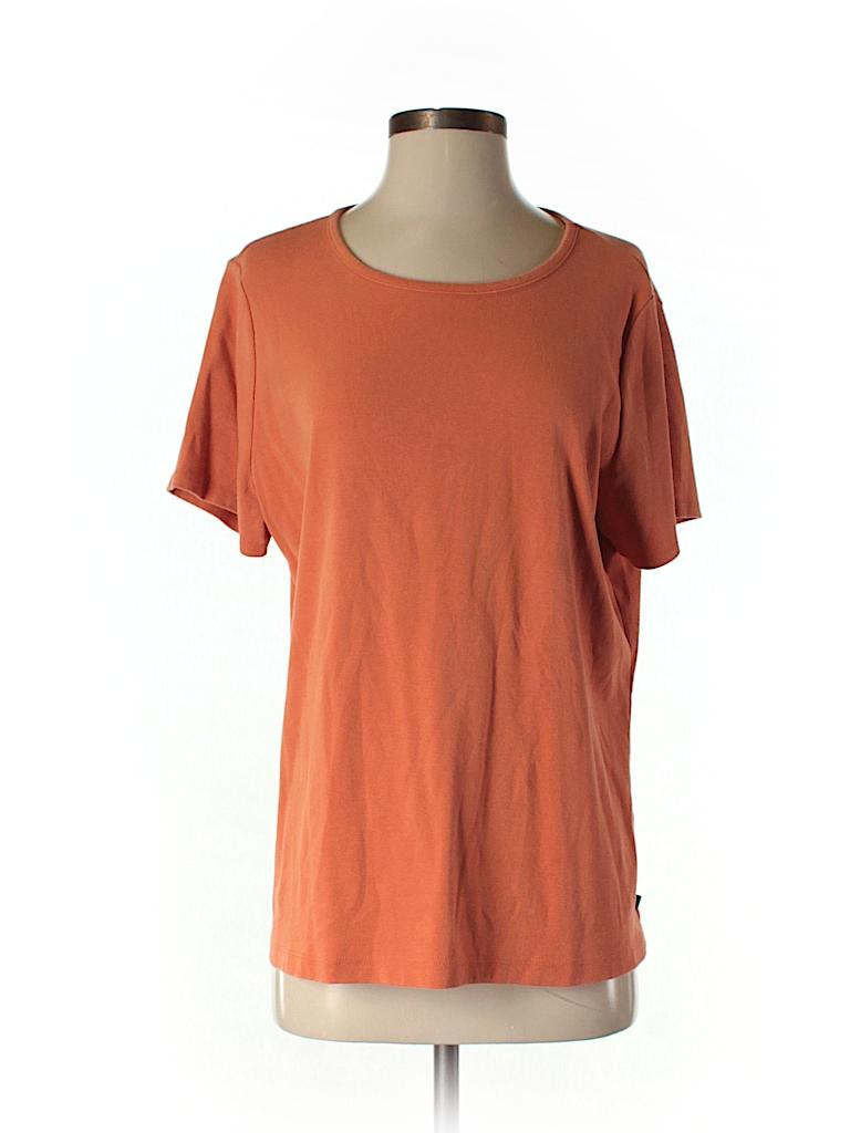 Venezia Women Short Sleeve T-Shirt Size 14-16 PLUS (Plus)