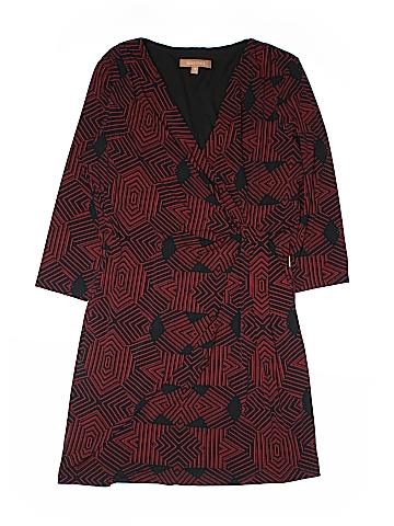 Ellen Tracy Casual Dress Size 5X (Plus)