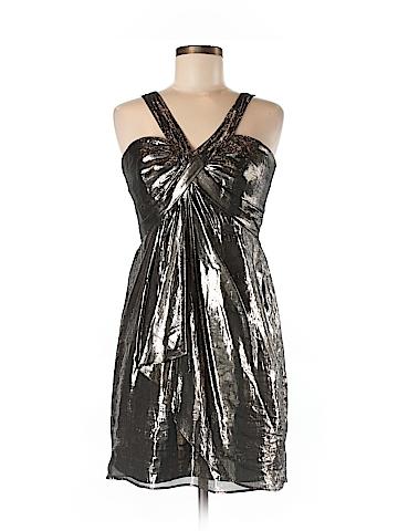 Badgley Mischka Cocktail Dress Size 8