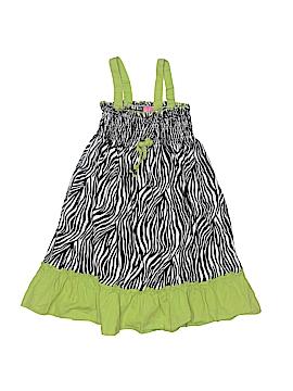 Pinky Dress Size 6