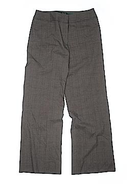 Willi Smith Dress Pants Size 0X (Plus)