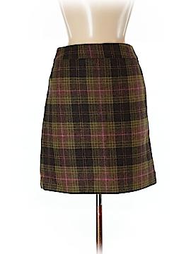 Boden Wool Skirt Size 8