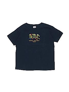 Yazbek Short Sleeve T-Shirt Size L (Kids)