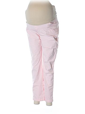 Gap - Maternity Khakis Size 8 (Maternity)