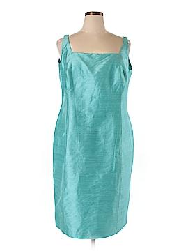 Lafayette 148 New York Casual Dress Size 14W