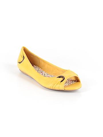 BC Footwear Flats Size 9 1/2