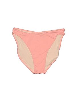 Sun Streak by Newport News Swimsuit Bottoms Size 8