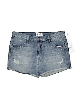 Wildfox Denim Shorts 32 Waist