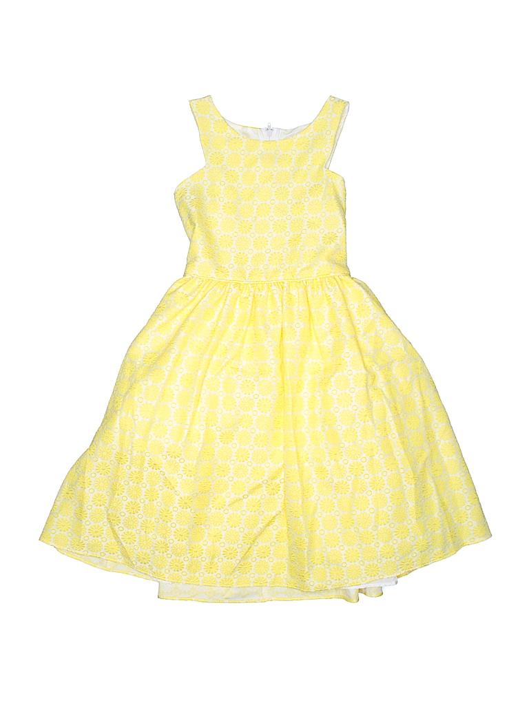 Sweet Kids U.S.A. Girls Special Occasion Dress Size 8