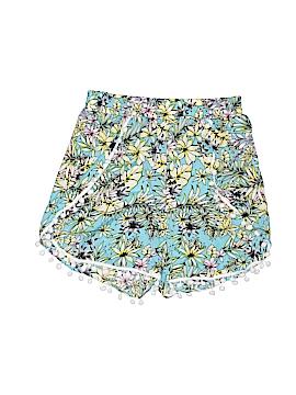 Blue Island Shorts Size M