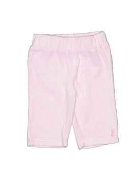 Juicy Couture Fleece Pants Size 0-3 mo