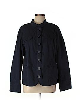 Denim & Co Jacket Size L