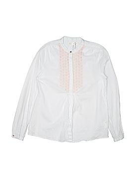 Zara Long Sleeve Blouse Size 13 - 14