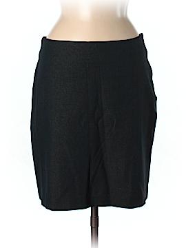 Exte Wool Skirt 28 Waist