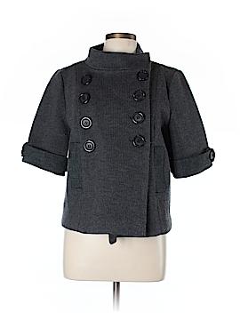 Susana Monaco Wool Coat Size 10