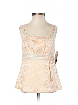 Paul & Joe for Target Sleeveless Silk Top Size XS