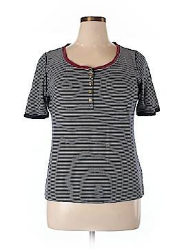 Lauren Jeans Co. Short Sleeve Henley Size XL