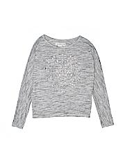 H&M L.O.G.G. Girls Long Sleeve T-Shirt Size 10 - 12