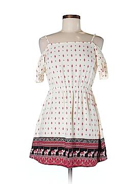 H&M Loves Coachella Casual Dress Size 8