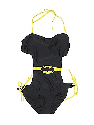 DC Comics One Piece Swimsuit Size XL