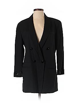 Anne Klein Wool Coat Size 4