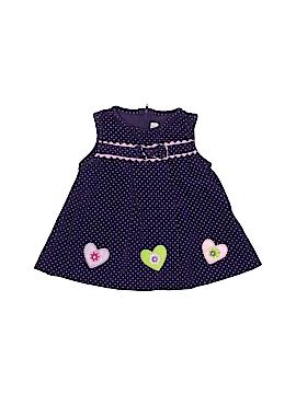 Rare Too Dress Size 6-9 mo