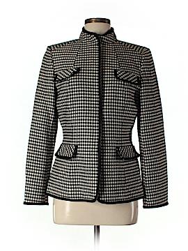 Daniele O by Tahari Levine Wool Coat Size 6