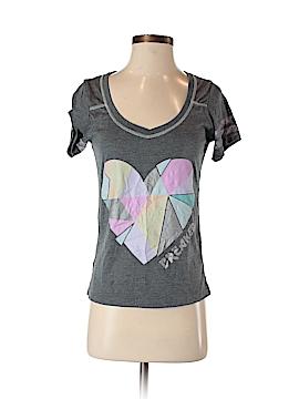 Honey dew Short Sleeve T-Shirt Size S