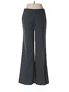 Banana Republic Factory Store Wool Pants Size 0 (Petite)