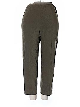 Halmode Petites Dress Pants Size 18 (Plus)